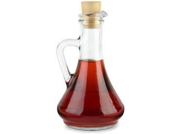 No Oil Vinegar Dressing Recipe