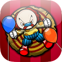 The Circus Knife Toss Game icon