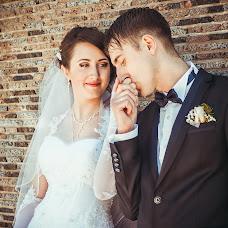 Wedding photographer Irina Fedorova (fedorova007). Photo of 11.06.2014