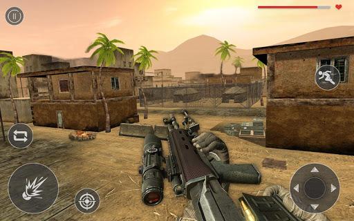 New Gun Games 2019 : Action Shooting Games 1.7 screenshots 2