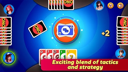 Ono APK Download – Free Card GAME for Android 5