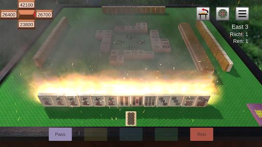 Riichi Mahjong 0.3.0 screenshots 2