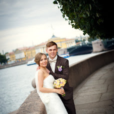 Wedding photographer Dmitriy Gabdukaev (dimigabi). Photo of 16.10.2015
