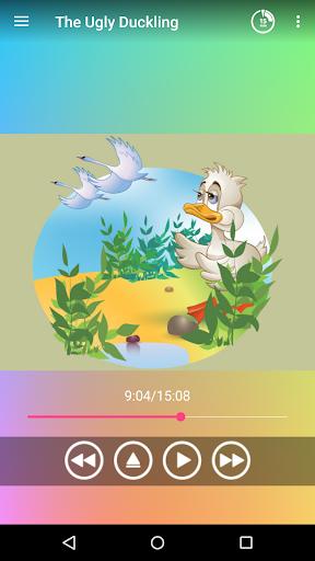 Audio Fairy Tales for Kids Eng 2.46.20095 screenshots 4