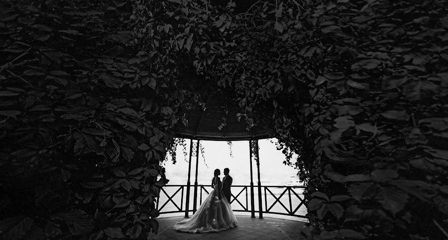 Photographe de mariage Roman Serov (SEROVs). Photo du 03.02.2016