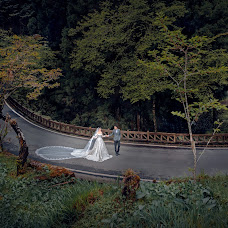 婚礼摄影师Richard Chen(yinghuachen)。03.08.2015的照片
