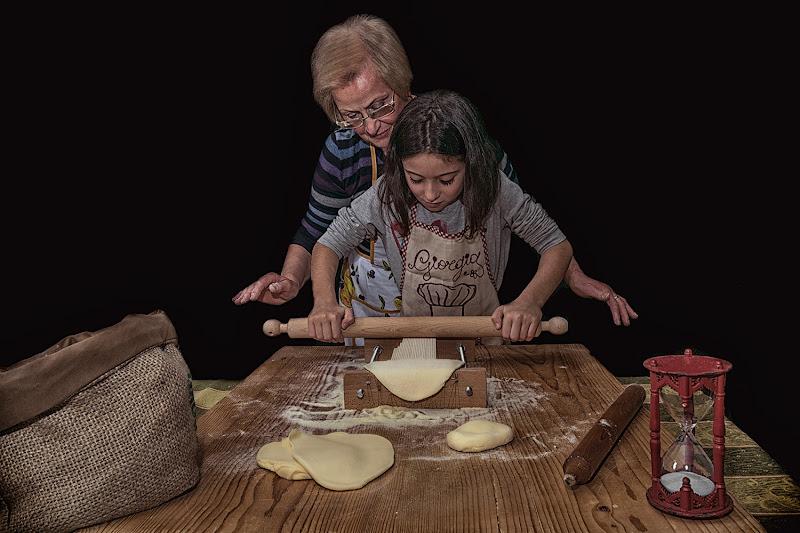 Nonna Maria di Michele_Fini75