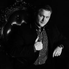 Wedding photographer Aleksey Melyanchuk (fotosetik). Photo of 27.01.2017