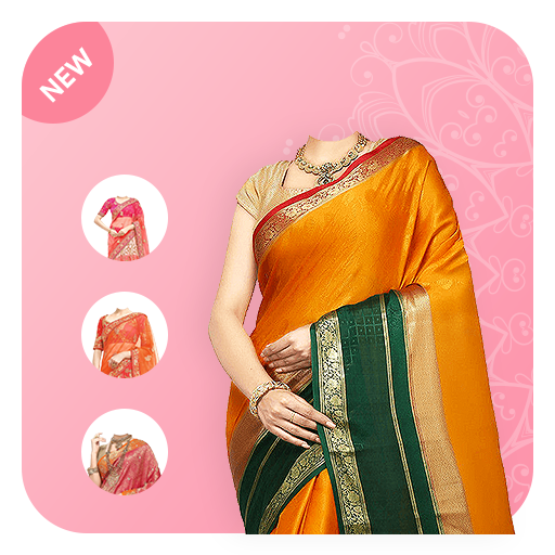 Traditional Women Photo Suit 2019 Android APK Download Free By Royal Apps Infotech