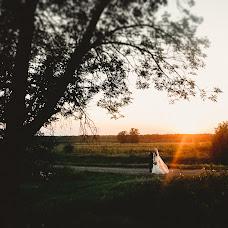 Wedding photographer Sergey Volkov (volkway). Photo of 11.08.2018
