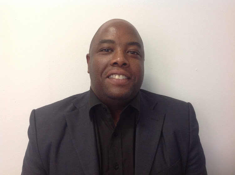 Stevens Mokgalapa is set to replace Solly Msimanga as the mayor of Tshwane. Picture:: FACEBOOK/STEVEN MOKGALAPA