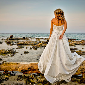 Sofia Camplioni (SC1089) by Sofia Camplioni - Wedding Bride & Groom