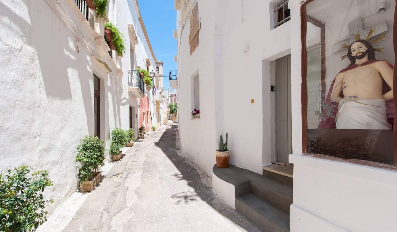 Villa avec terrasse Parabita