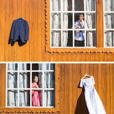 Wedding photographer Ruslan Davletberdin (17slonov). Photo of 22.01.2015
