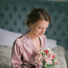 Wedding photographer Veronika Shashkova (vazhnina). Photo of 19.10.2017