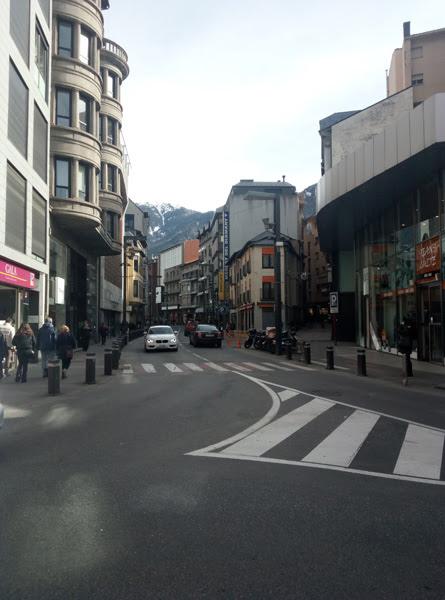 Andorra El pais dels Pirineus (горнолыжка, февраль 2017, +2018)