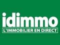 Logo de IDIMMO CREVON Lionel