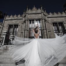 Wedding photographer Tatyana Shakhunova (sov4ik). Photo of 26.10.2018