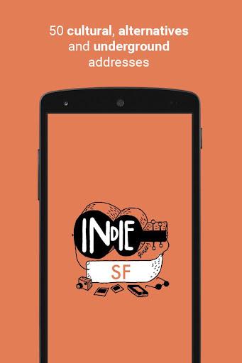 Indie Guides San Francisco