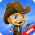 Mr Spy Bullet - Puzzle Shooter