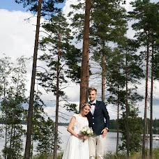 Wedding photographer Oksana Melente (Melente). Photo of 10.01.2017
