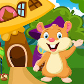 Squirrel Escape From Fantasy House Best Escape-340 Android APK Download Free By Best Escape Game