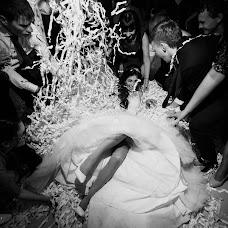 Wedding photographer Kirill Surkov (surkovkirill). Photo of 28.10.2017