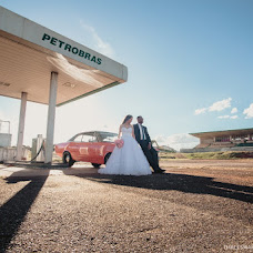 Wedding photographer Thales Marques (Thalesfotografia). Photo of 29.05.2018