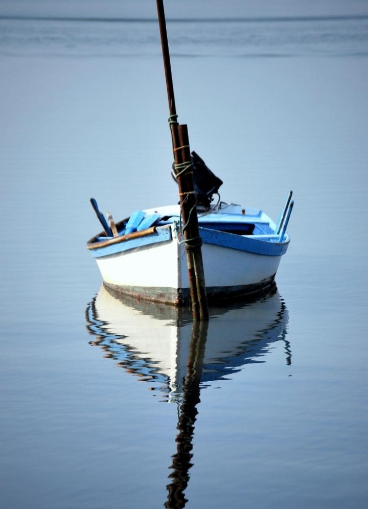 Una semplice barca di lems137