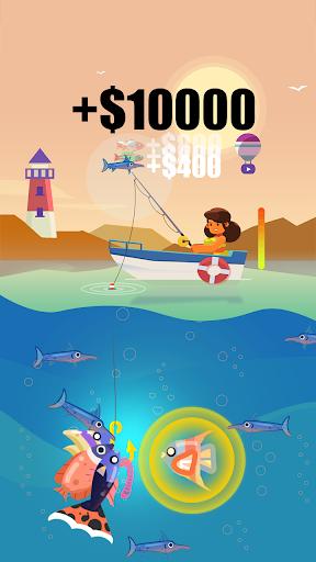 Fishing Talent 1.0 screenshots 1