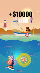 Fishing Talent APK screenshot thumbnail 1