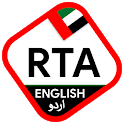 RTA Theory Test 2021 icon