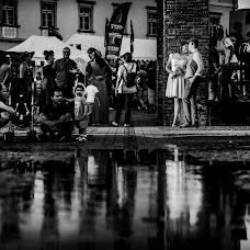 Wedding photographer Juhos Eduard (juhoseduard). Photo of 21.09.2017