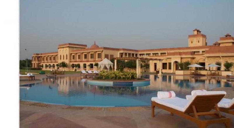 The Gateway Hotel Jodhpur