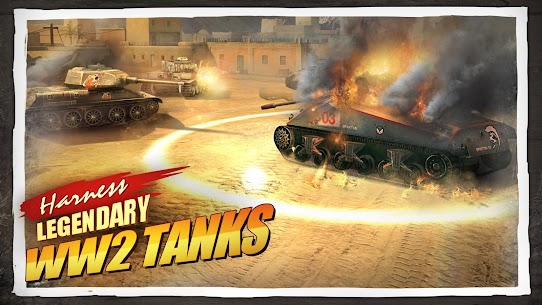 Brothers in Arms 3 MOD APK 1.5.2a 3