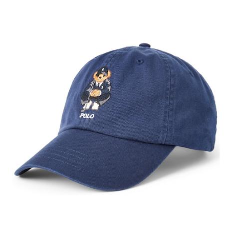 Ralph Lauren Golf Bear Cap