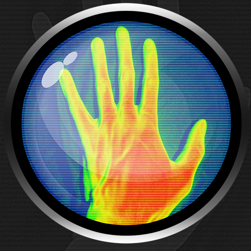 Thermal Camera HD Effect Simulator - Apps on Google Play