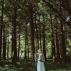 Wedding photographer Nika Abuladze (Nikoabu). Photo of 27.09.2018