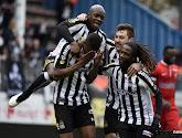 Standard-goal brengt Charleroi in extase en PO1