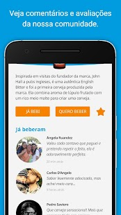 beHoppy: Scanner de Cerveja- screenshot thumbnail