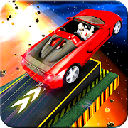 Game Impossible Car Stunt Crazy Racing Risky Road APK for Windows Phone