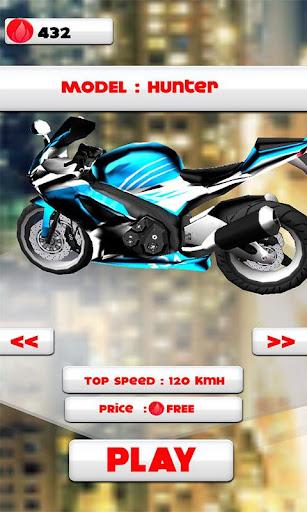 Moto Storm Race Fever: Top Mad Bike Rider Skills 2 screenshots 1