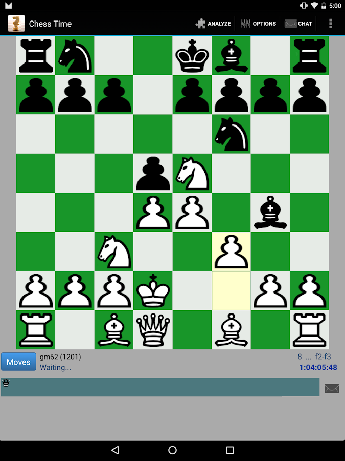 Chess Time® Pro - Multiplayer- screenshot