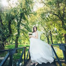 Wedding photographer Anatoliy Atrashkevich (Anatoli-A). Photo of 18.12.2017
