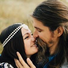 Wedding photographer Darya Nesmeyanova (Nesmeyaana). Photo of 12.02.2016