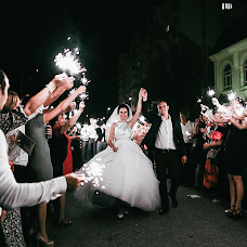 Wedding photographer Aleksandr Sysoev (cblcou). Photo of 08.04.2018