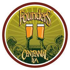 Logo of Founders Centennial IPA
