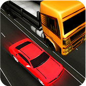 Crazy Traffic Racer 3D