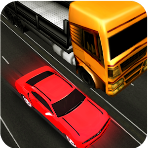 Crazy Traffic Racer 3D for PC and MAC