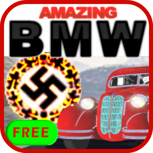 Amazing BMW ads during Nazis f app (apk) free download for Android/PC/Windows
